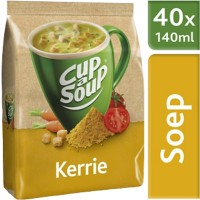 Cup-a-Soup Dispenserzak Kerrie 653 g
