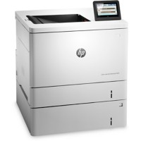 HP LaserJet M553X Kleuren Laser Printer