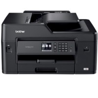Brother Business Smart MFCJ6530DW Kleuren Inkjet All-in-One Printer A3