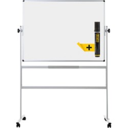 Bi-Office Kantelbaar whiteboard Earth email magnetisch 150 x 120 cm