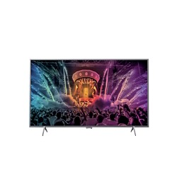 Philips TV 55PUS6401 Zilver
