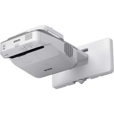 Epson LCD projector EB-675W Grijs, wit