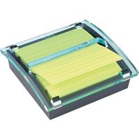 Post-it Super sticky Z-Notes Dispenser Zwart 101 x 101 mm