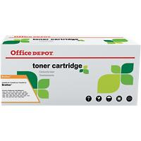 Office Depot Compatibel Brother TN-2320 Tonercartridge Zwart