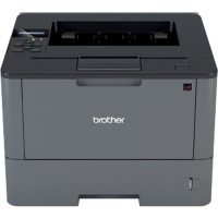 Brother Business HL-L5000D A4 Mono laserprinter