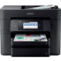 Epson WorkForce Pro WF-4740DTWF Kleuren Inkjet Multifunctionele printer A4