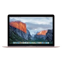 "Apple MacBook Retina HD515 30,5 cm (12"") Mac OS X 10.11 256 GB"