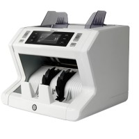 Safescan Biljetmachine 2660-S Wit