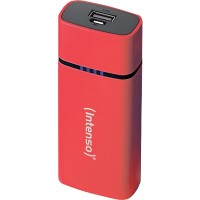 Intenso Powerbank P5200 Rood
