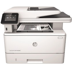HP laserjet pro M426Fdn mono laser all-in-one printer