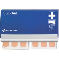 First Aid Only Pleisterdispenser Waterbestendig 23 x 13,5 cm