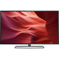 Philips LED TV 48PFK5500/12 Zwart