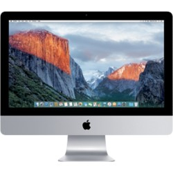 Apple iMac MK142FN/A 1.6GHz Intel Core™ i5  Intel HD Graphics 6000 1 TB MAC OS