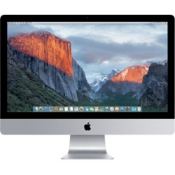 Apple PC iMac 3.3ghz intel core™ i5 radeon r9 m390 2 tb mac os x 10.11 el capitan