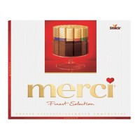 Storck Chocolaatjes Merci Finest Selection 250 g