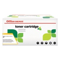 Compatibel Office Depot HP 312A Tonercartridge CF380A Zwart