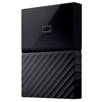 Western Digital Externe harde schijf My Passport 3 TB