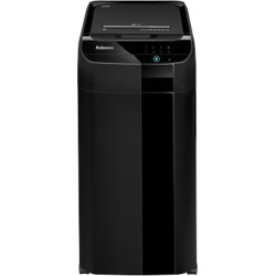 Fellowes Papiervernietiger Snippers 230 mm 68 l