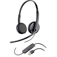 Plantronics Headset Blackwire C325.1-M
