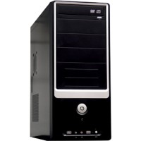 JOY-iT Desktop Performance A4-6300 Processor AMD A4-6300 Accelerated Dual CoreTurbo clock frequency 2x 3.7 GHz Radeon HD 8370D 1 TB