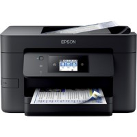 Epson WorkForce Pro WF-3720DWF Kleuren Inkjet Multifunctionele printer