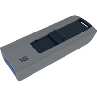 EMTEC USB 3.0 USB-stick B250 Slide 16 GB Grijs