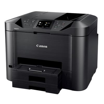 Canon MAXIFY MB5450 Kleuren All-in-One Printer A4