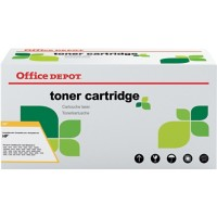 Compatibel Office Depot HP 26A Tonercartridge CF226A Zwart