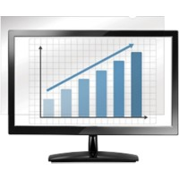 Fellowes Privacyfilter voor breedbeeldmonitors Blackout 16:9 27 inch