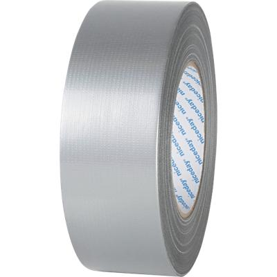 Niceday Ducttape 48 mm x 50 m Zilver 6 Rollen