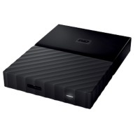 WD Externe hardeschijf My Passport 1 TB