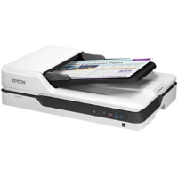 Epson Flatbed Scanner DS-1630
