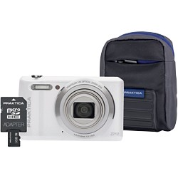 Praktica Digitale camera Z212-WI 20 megapixel Wit