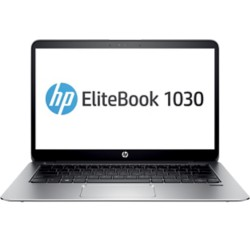 "HP Laptop Elitebook 1030 33,8 cm (13,3"") windows 10 256 gb"