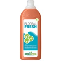GREENSPEED by ecover Allesreiniger Ecologisch Floral Fresh 1 L