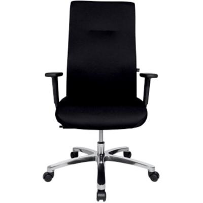 Meest Comfortabele Bureaustoel.Topstar Bureaustoel Big Star 20 150 Kg Synchroonmechanisme Zwart