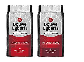 D.E Filterkoffie