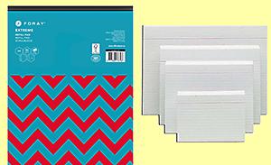 Notitieblokken & Systeemkaarten / Cue kaarten