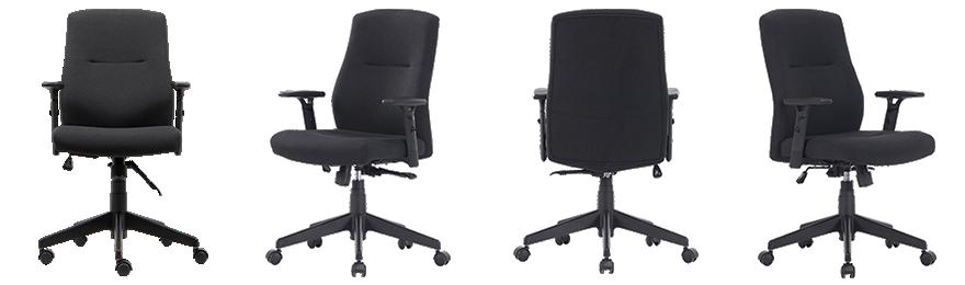 Realspace Ergonomische stoel Stanley