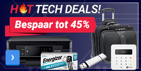 Hot technology deals