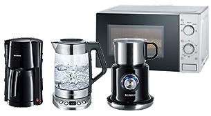Huishoudelijke apparaten - Een belangrijk onderdeel van elk kantoor