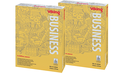 Interne documenten - Viking Business