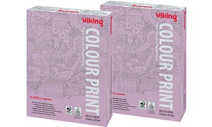 Externe communicatie - Viking Colour Print